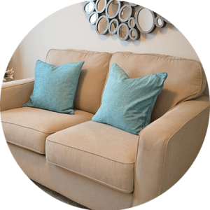 Upholstery Cleaning Service Company in Raleigh, Wake Forest, Knightdale, Xebulon, Garner, Wendell, NC